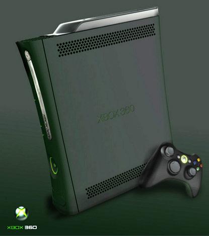 Xbox360 Black 002