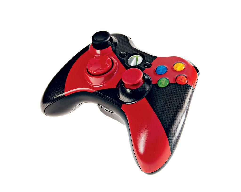 Xbox360 manette03