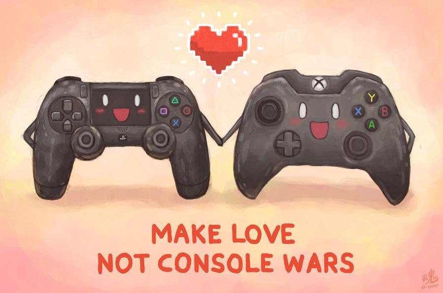 XboxPSJourneeamitie
