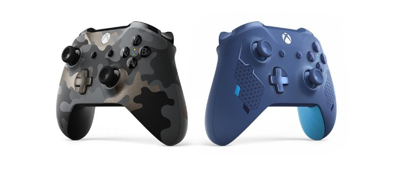 XboxpadsGC2019