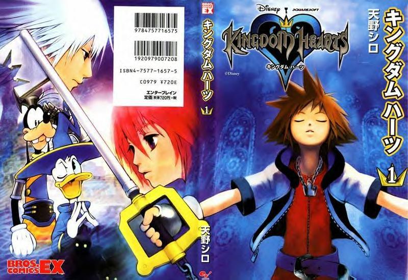 coverKH manga