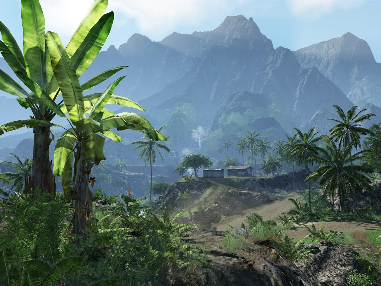 Crysis PC Editeur 012