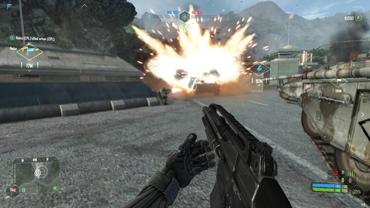 Crysis PC Editeur 026