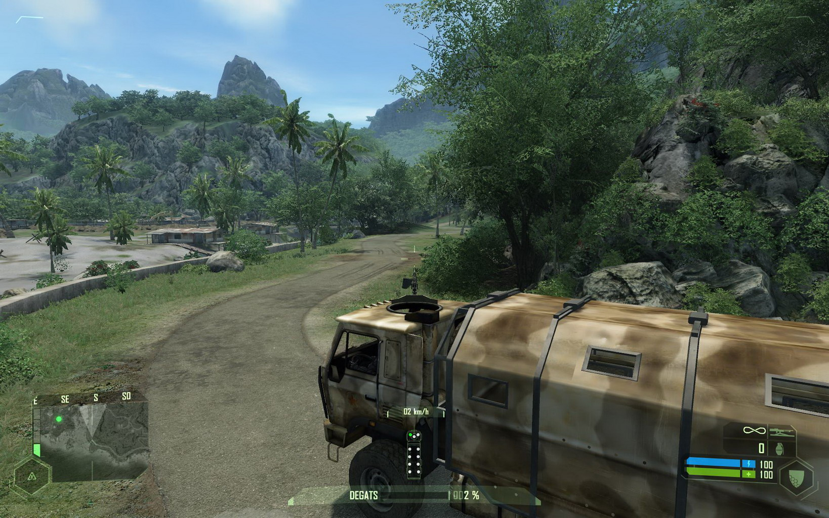 Crysis Test PC 007