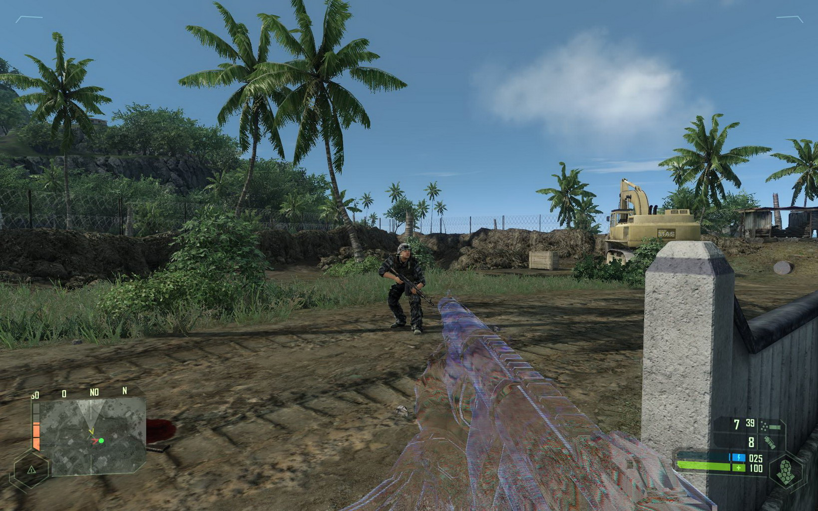 Crysis Test PC 010