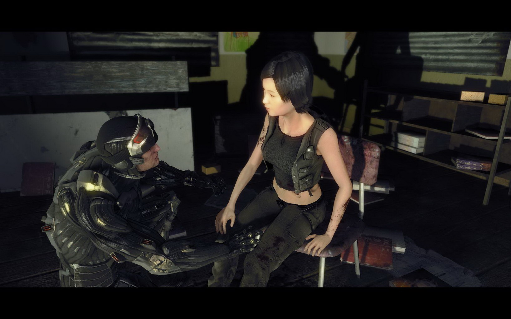 Crysis Test PC 011