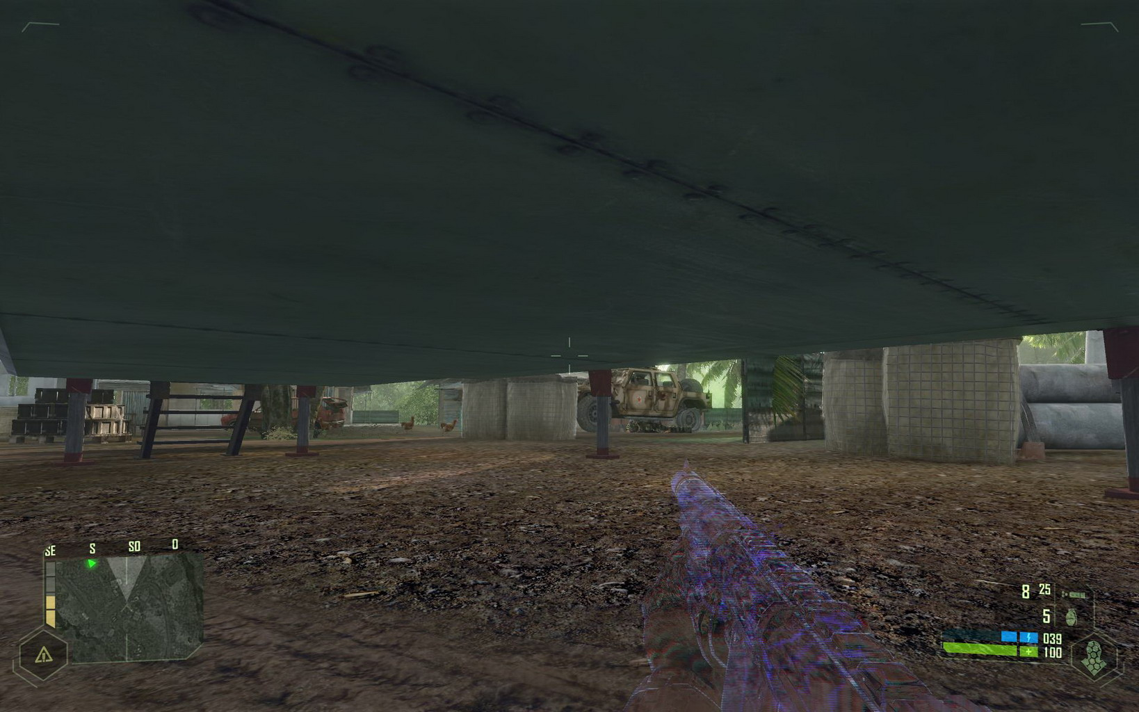 Crysis Test PC 015