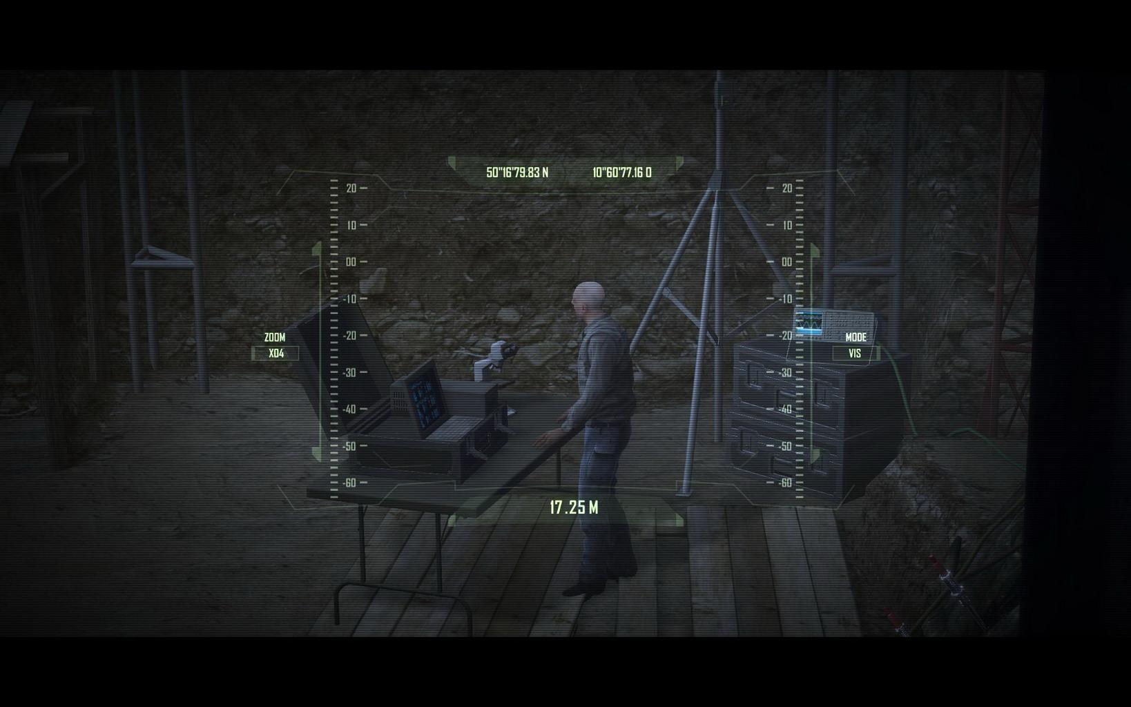 Crysis Test PC 021