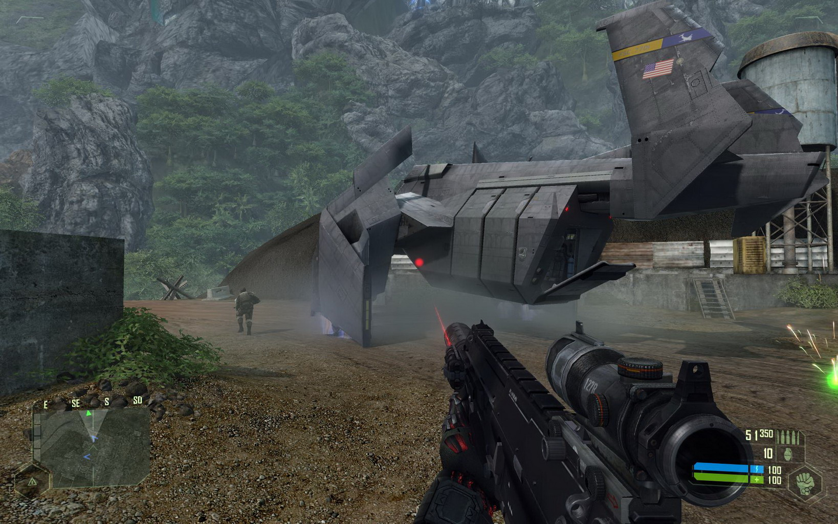Crysis Test PC 037