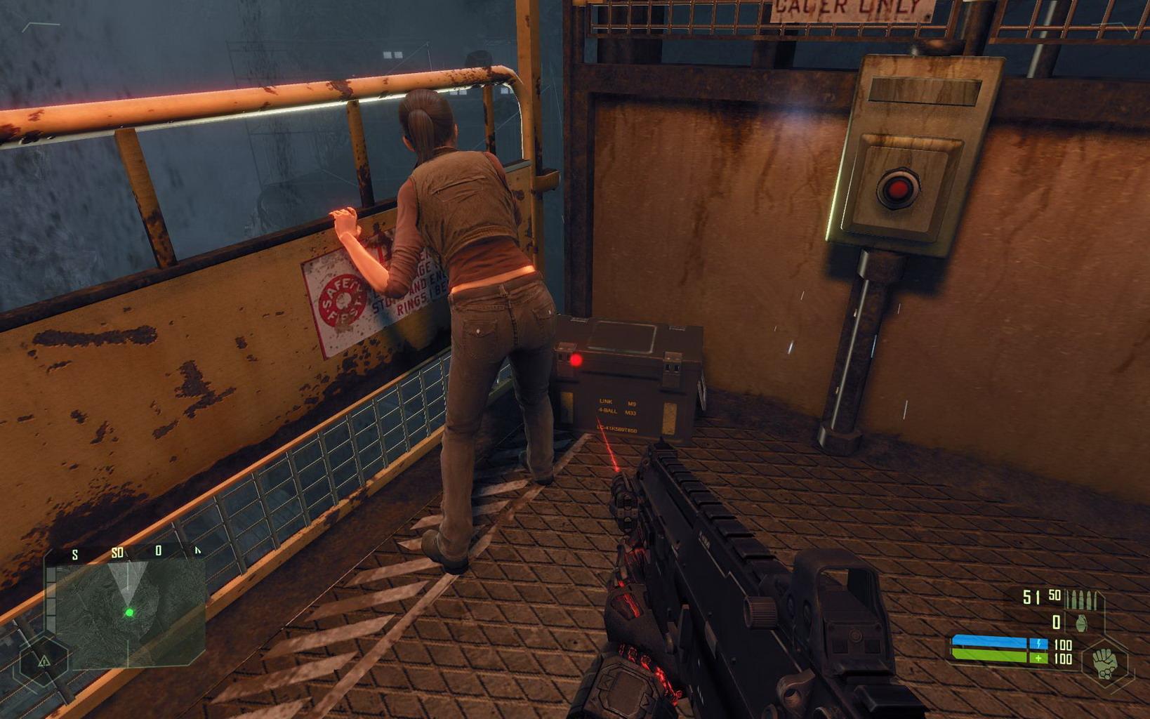 Crysis Test PC 042
