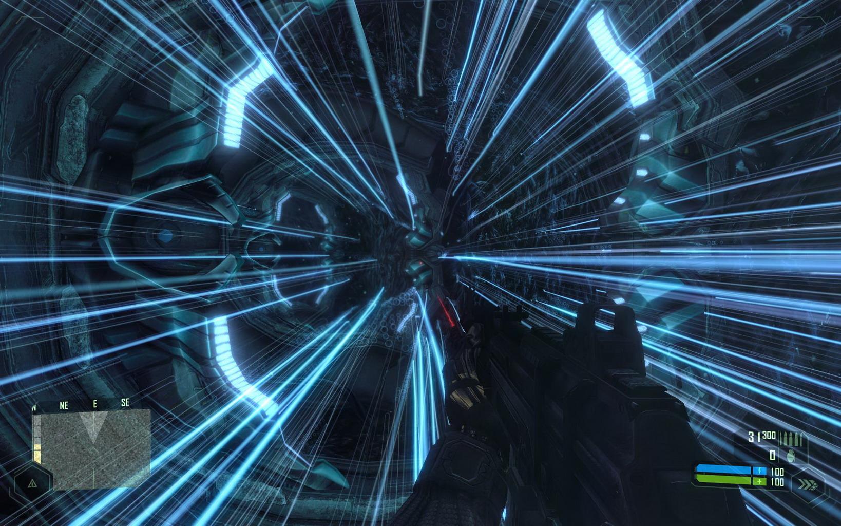 Crysis Test PC 046