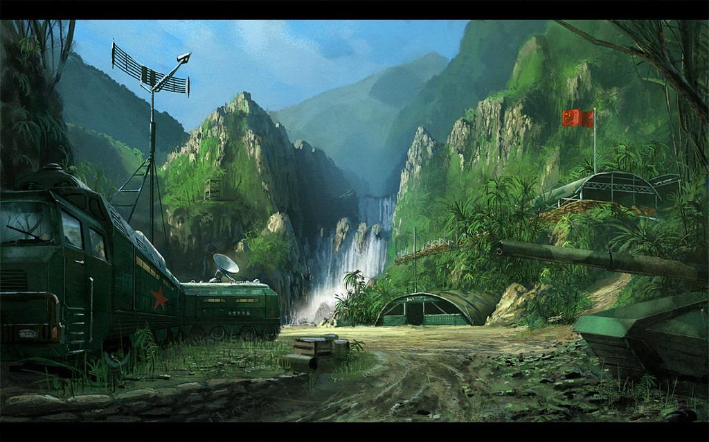 Crysis Visuels 001