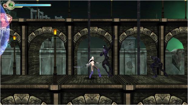 Anima-ArkofSinners WiiWare Editeur 003