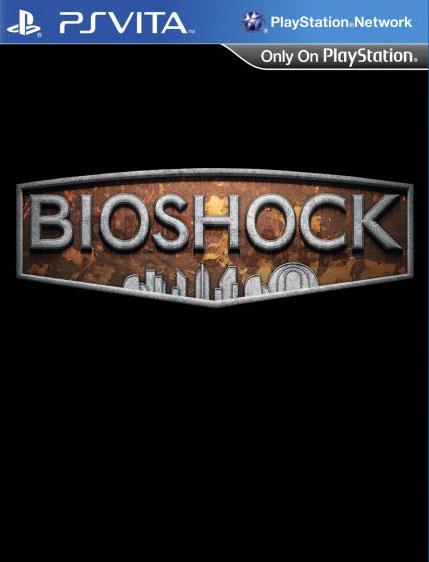 BioShock PS Vita (nom provisoire)