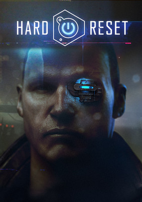 HardReset PC Jaquette 001
