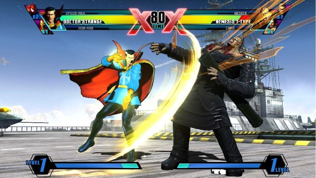 UltimateMarvelvs.Capcom3 Multi Editeur 019