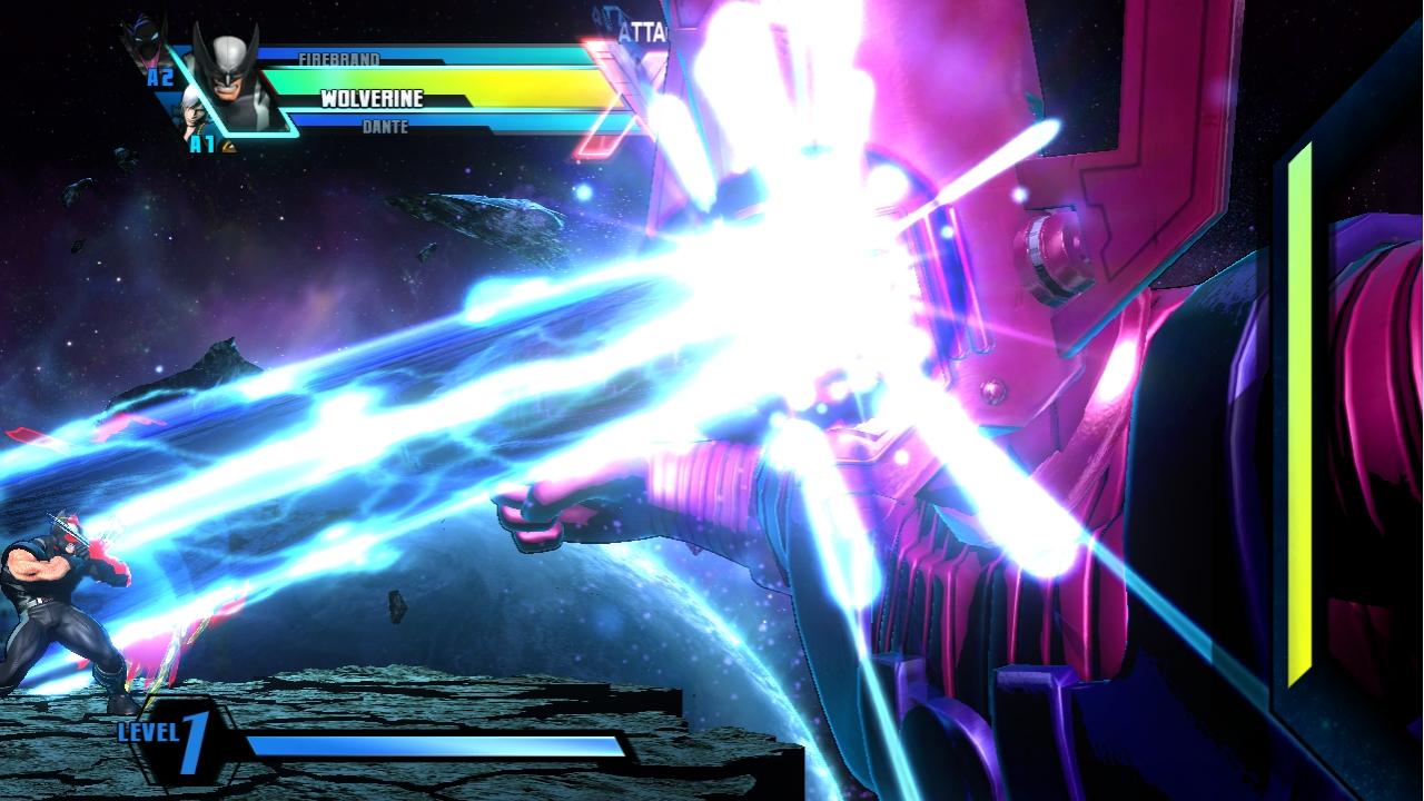 UltimateMarvelvs.Capcom3 Multi Editeur 086