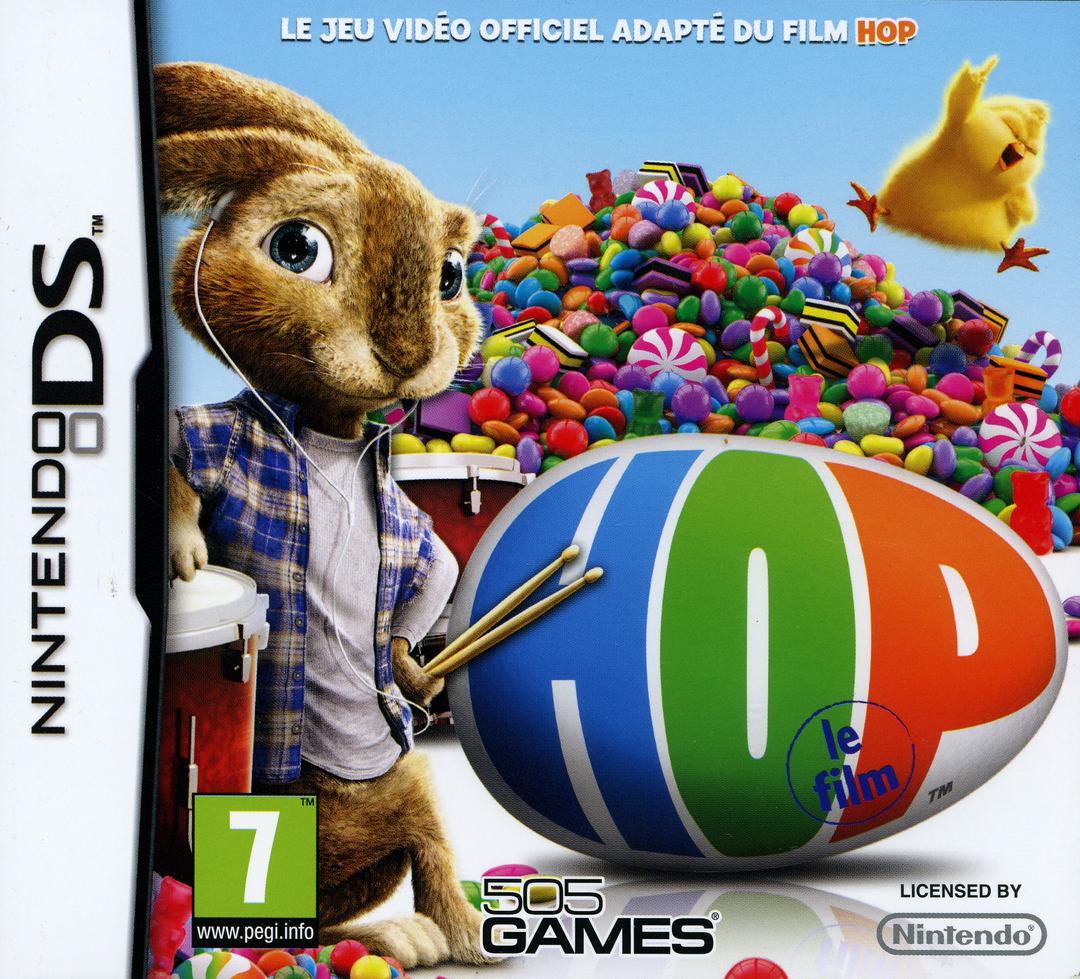 Hop : Le Film