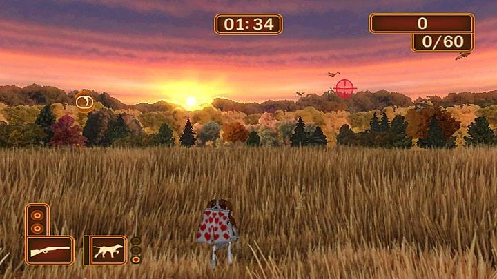 PheasantsForever-Wingshooter Wii Editeur 004