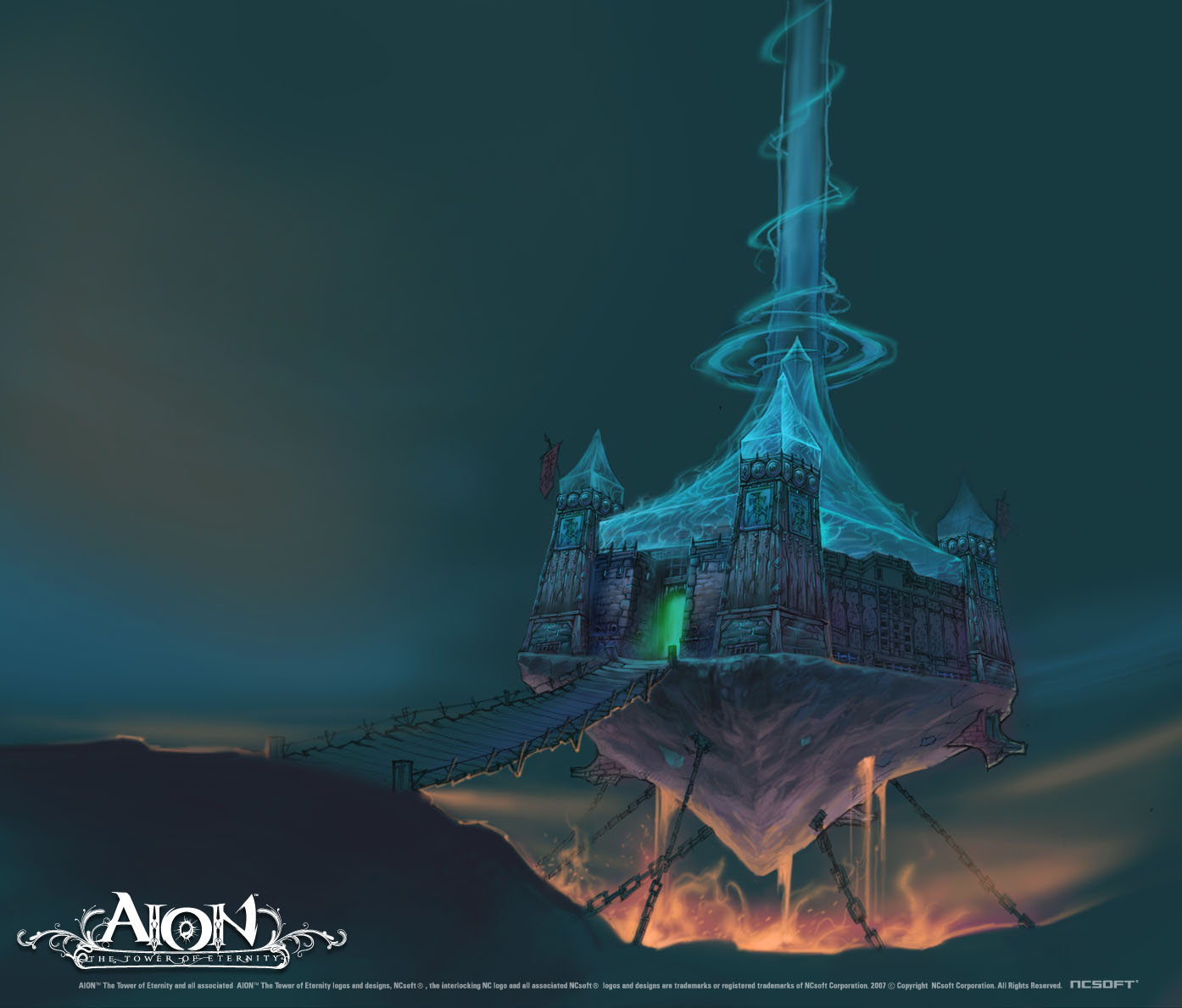 AION Abyss Concept 1