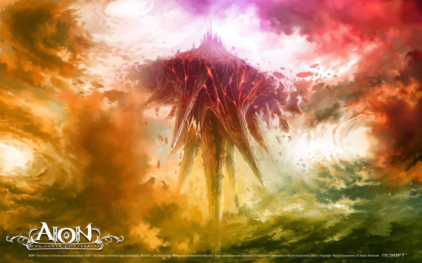 AION Abyss Concept 3