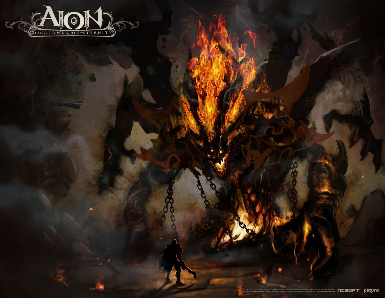 Aion Concept Artwork 0102