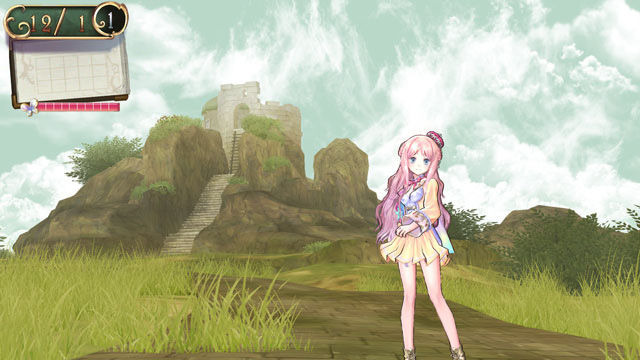 AtelierMeruru-TheAlchemistofArland PS3 Editeur 008