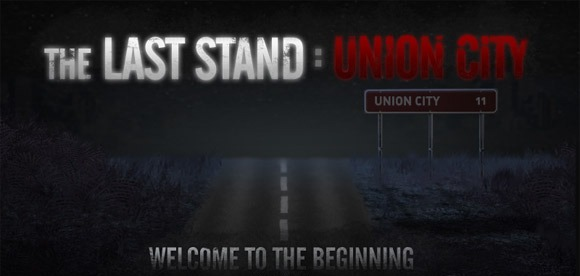 The Last Stand : Union City