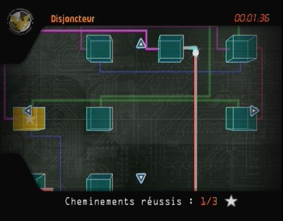 24HeuresChrono-Lejeu PS2 Div 008