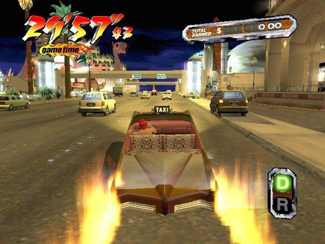CrazyTaxi3 Xbox Div 009