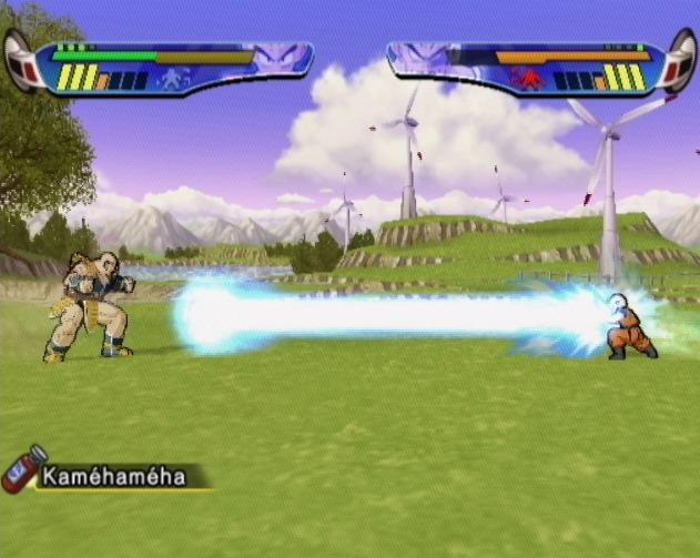 DragonBallZBudokaiIII PS2 Div 001