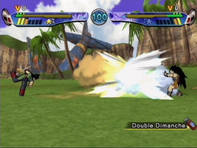 DragonBallZBudokaiIII PS2 Div 003