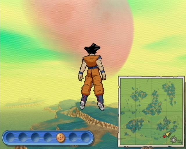 DragonBallZBudokaiIII PS2 Div 008