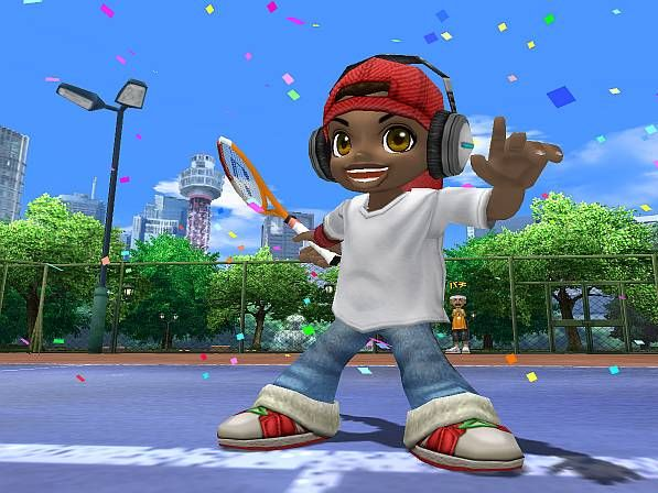 EverybodyTennis PS2 Editeur 004