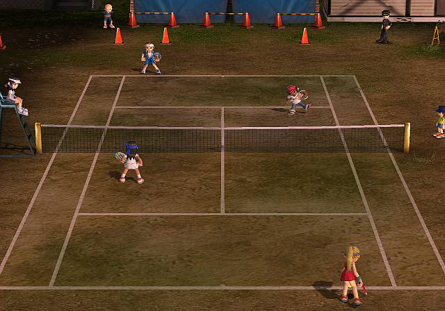 EverybodyTennis PS2 Editeur 005