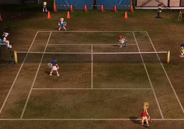 EverybodyTennis PS2 Editeur 005