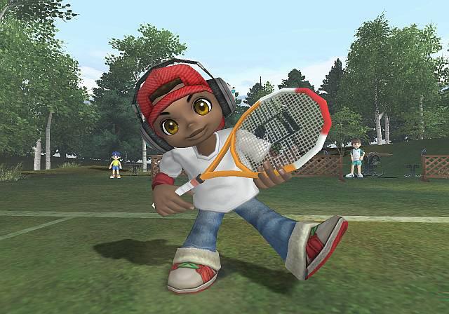 EverybodyTennis PS2 Editeur 006