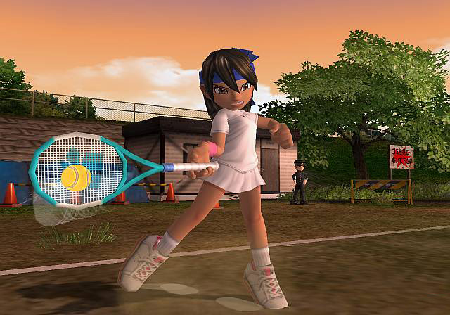 EverybodyTennis PS2 Editeur 013