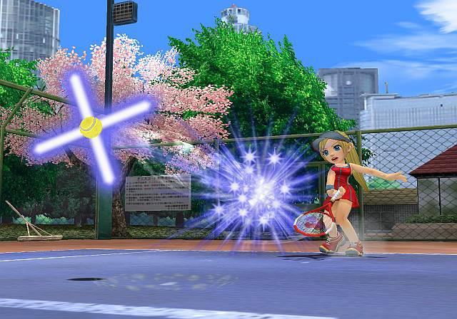 EverybodyTennis PS2 Editeur 023