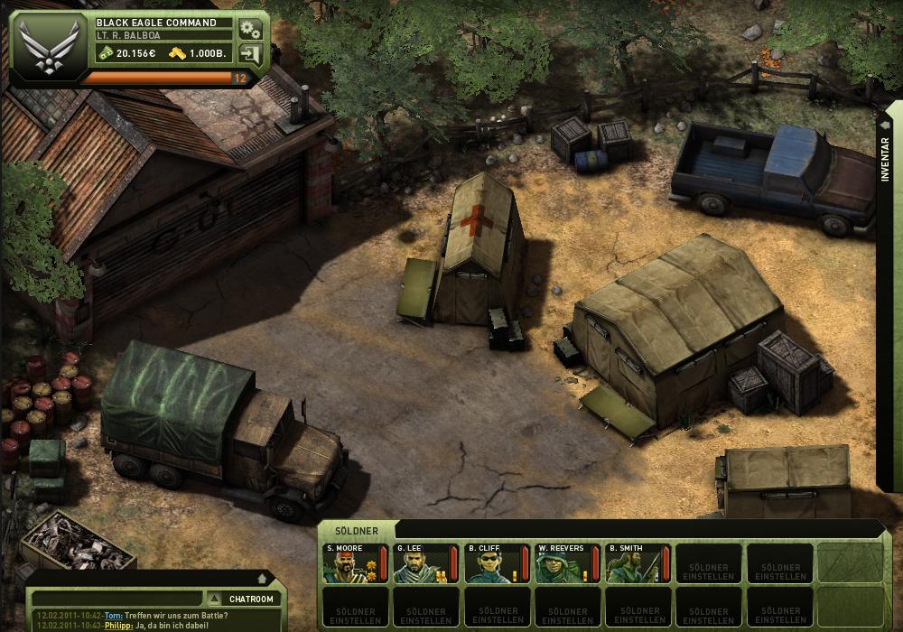 JaggedAllianceOnline PC Editeur 008