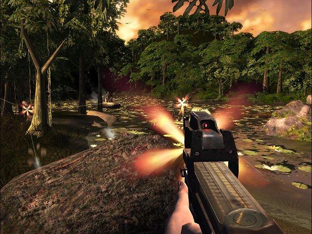 FarCry-Instincts Xbox Editeur 015