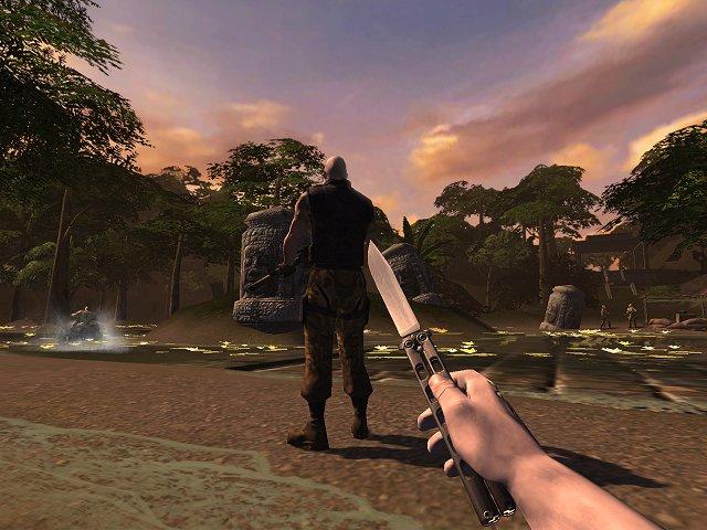 FarCry-Instincts Xbox Editeur 018