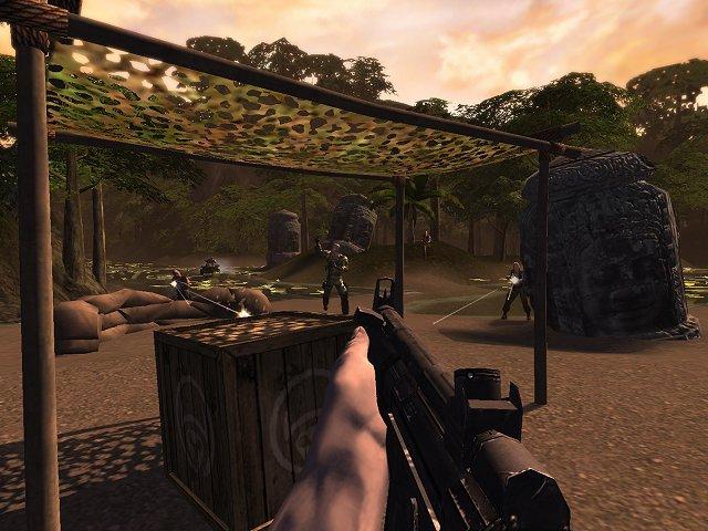 FarCry-Instincts Xbox Editeur 019