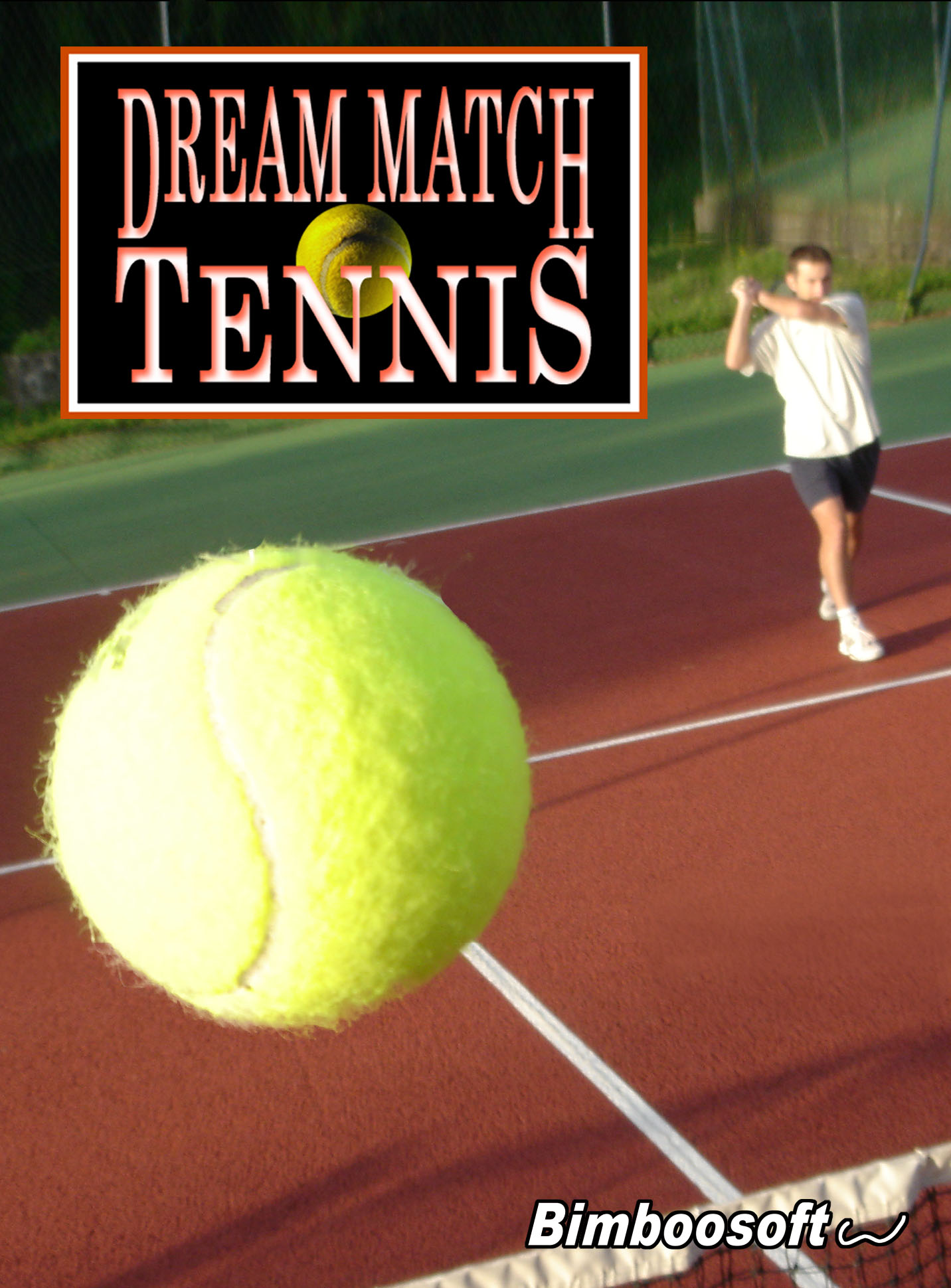 Dream Match Tennis Pro
