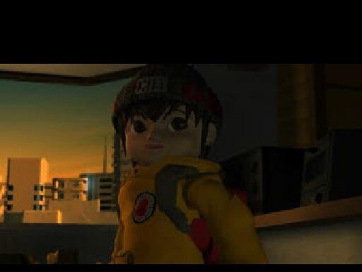DigimonWorld PS Editeur 001