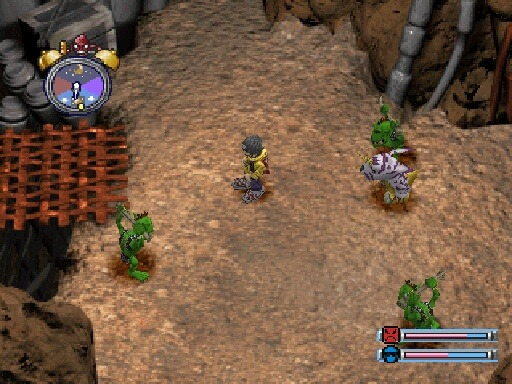 DigimonWorld PS Editeur 008