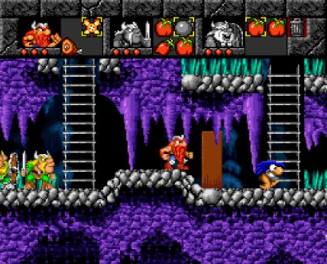 TheLostVikings Amiga Editeur 001