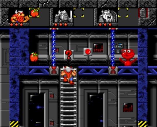 TheLostVikings Amiga Editeur 002