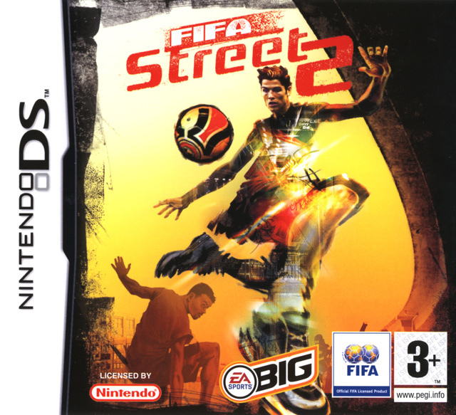 Fifastreet2 DS Jaquette 001