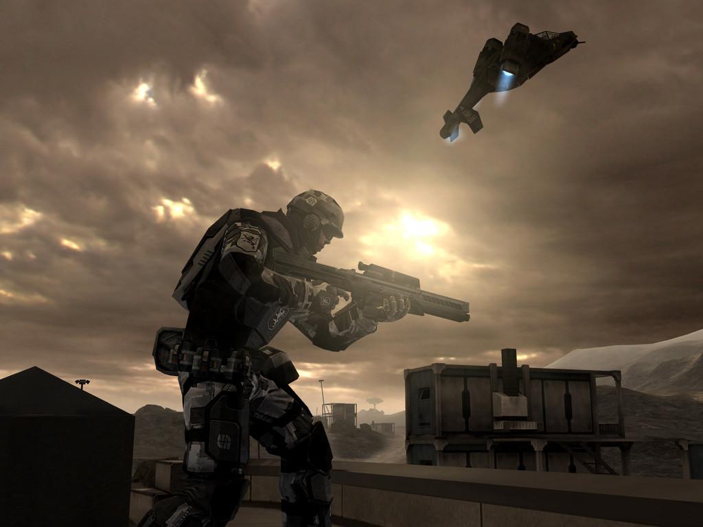 Battlefield2142 PC Editeur 014